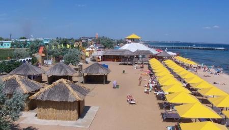 Феодосия возглавила рейтинг самых недорогих курортов по данным сервиса RoomGuru.ru