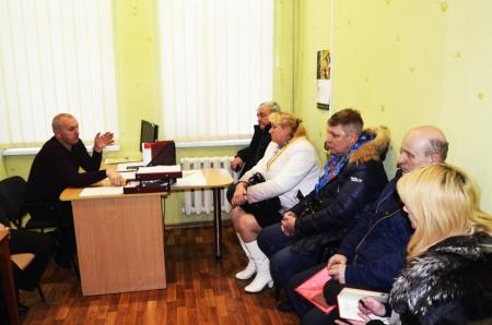 В Администрации Феодосии прошло совещание с перевозчиками