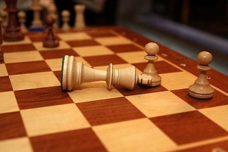 В Феодосии состоится первенство города по шахматам «Белая ладья»