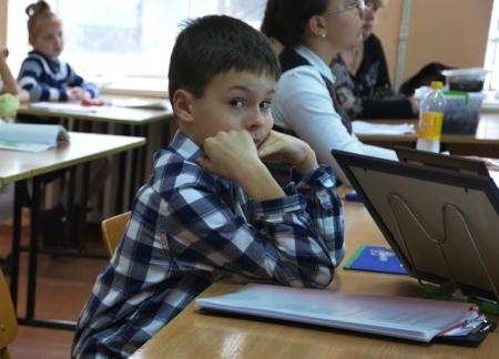 Феодосийские школьники  показали таланты на конкурсе «Юный исследователь»