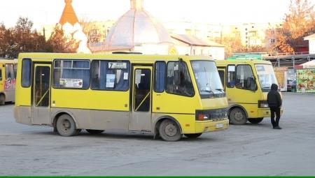В Феодосии снова выявили перевозчиков-нарушителей
