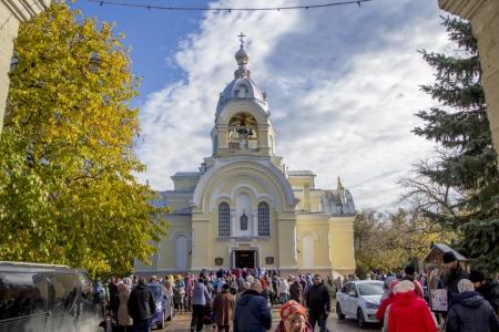 Феодосию посетили организаторы паломнических туров в России