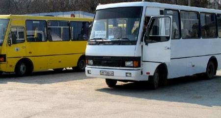 В Феодосии проверили соблюдение перевозчиками графиков движения