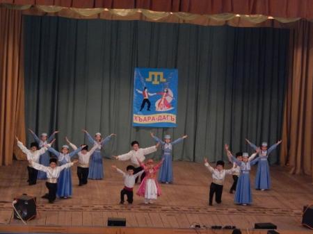 В Щебетовке отметили праздник весны и земледелия