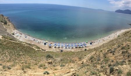 Пользователи пляжных территорий обязаны обеспечить безопасность гостей и жителей Феодосии