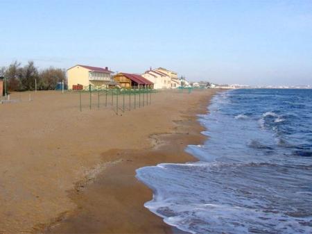 В селе Береговое формируют реестр гостиниц и отелей