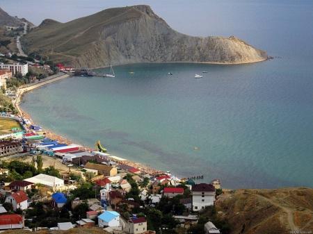 В поселке Орджоникидзе открывают новый отель