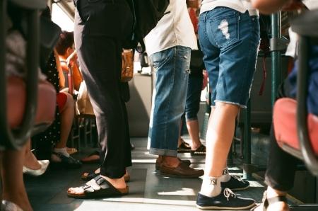 В Администрации Феодосии рассмотрели вопрос о дополнительном рейсе для дачников