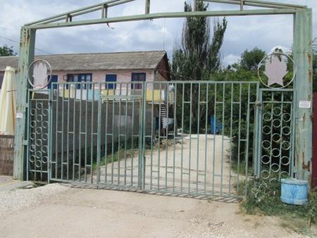 В Береговом пока не функционирует лагерь «Родина Мира»