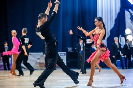 Всероссийские соревнования по танцевальному спорту пройдут в Феодосии