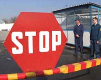 Крымские таможенники пресекли попытку контрабандного ввоза наркотиков с Украины