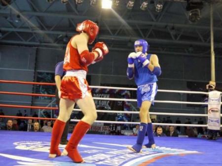 Сильнейшие мастера тайского бокса Юга России будут соревноваться в Феодосии
