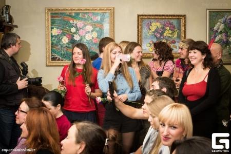 Ялтинцы и гости Южнобережья смогут посетить выставку семьи местных художников в галерее «Почерк»
