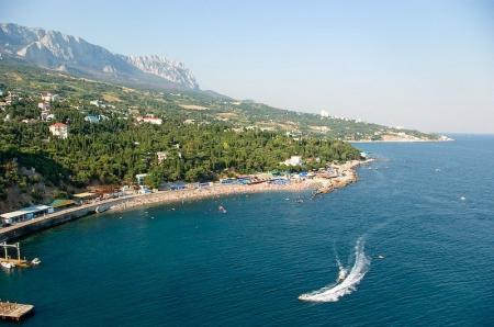 Цены на отдых в Крыму в летний сезон на 15-20% ниже, чем в Краснодарском крае