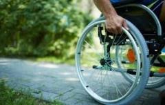 Система реабилитации инвалидов в Крыму требует усовершенствования – региональный штаб ОНФ