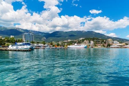 Феодосийские власти потратят в текущем году 800 тыс руб на развитие курортов и туризма
