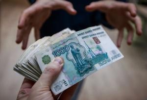 Помощник прокурора Феодосии подозревается в мошенническом получении 25 млн руб с использованием служебного положения