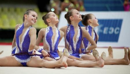 Международный турнир по художественной гимнастике пройдет в Феодосии в июне