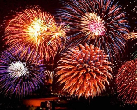 Программа празднования Дня города Феодосии