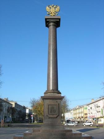 Феодосийские власти выслушают мнение горожан по поводу выбора места для стелы «Город воинской славы»