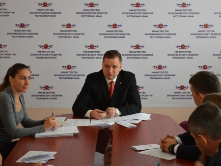Приглашаем феодосийских предпринимателей принять участие в образовательном форуме «Бизнес-полигон «Крым»