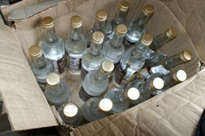 Специалисты минпромполитики Крыма изъяли в Евпатории более 100 литров вина и еще 840 бутылок алкоголя