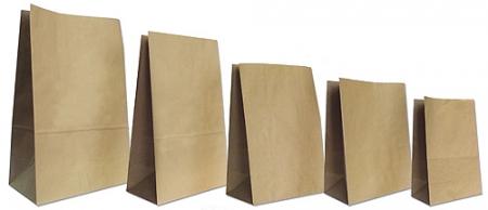 В Приморском предпринимателям рекомендовано использовать бумажную упаковку (пакеты) вместо обычной упаковки