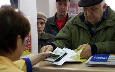 В поселке Коктебель состоится выездной прием граждан по вопросам пенсионного обеспечения.