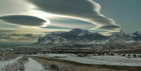 На вебинаре Минкурортов представят новинки зимнего отдыха в Крыму