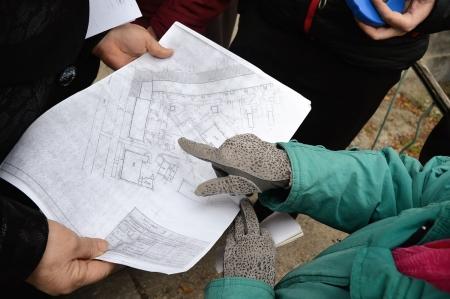 Незаконные постройки отслеживаются Администрацией Феодосии
