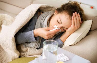 Феодосийцы в текущем году почти вдвое чаще болеют ОРВИ