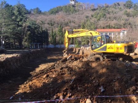 Феодосийские власти ищут площадку под строительство многофункционального медицинского центра