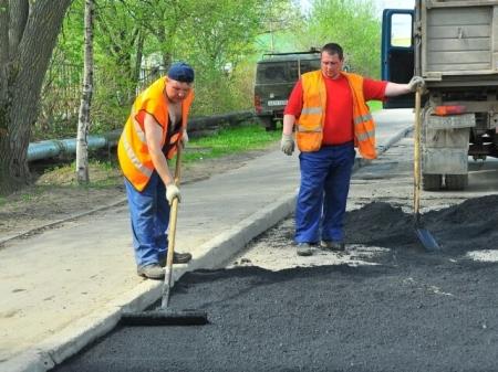 Власти Феодосии в новом году потратят 37 млн руб на ремонт и содержание объектов благоустройства