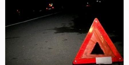 12 января в Феодосии сбили пешехода