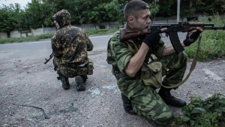 Участники форума славянского единства обратились к жителям Юго-Востока Украины с призывом остановить войну на Донбассе