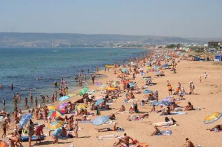 Новый курортный сезон в Феодосии официально откроется в апреле