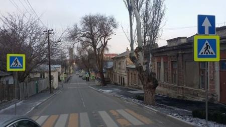 Дорожные знаки в Феодосии на 4.2 млн, и здесь  Тютрин А.В. (Документы)