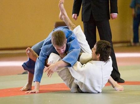 Чемпионат Крыма по дзюдо состоится в Феодосии в марте