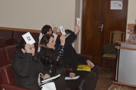 В Феодосии состоялся аукцион на право размещения НТО