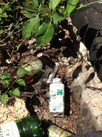 В Феодосии определили улицы, полюбившиеся бездомным и наркоманам