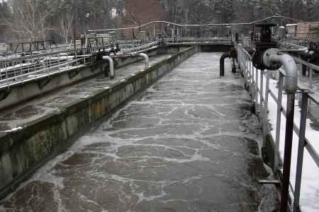 «Вода Крыма» проведет ремонт на феодосийских очистных сооружениях